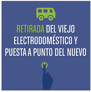 venta electrodomesticos online