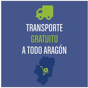 electrodomesticos transporte gratuito