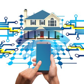 ¿Qué es una casa inteligente?