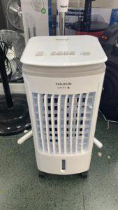 Ventilador con humidificador Taurus Alpatec